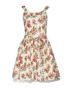 Короткое платье Monica