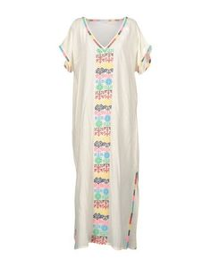 Длинное платье Star Mela