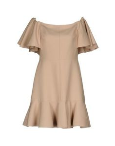 Короткое платье Valentino