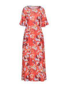 Длинное платье Paolo Casalini
