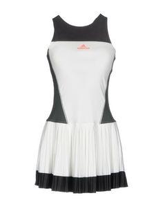 Короткое платье Adidas by Stella Mc Cartney