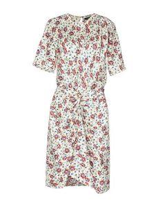 Платье до колена Isabel Marant