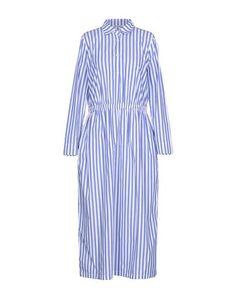 Длинное платье Barena