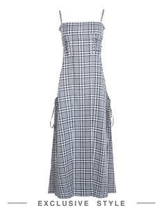 Платье длиной 3/4 KYE x Yoox