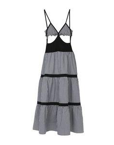 Платье до колена Akep