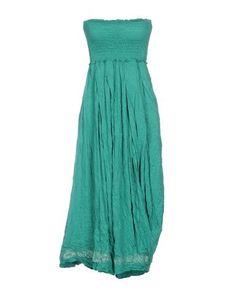 Платье длиной 3/4 Oblique Creations