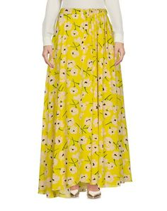 Длинная юбка Rochas