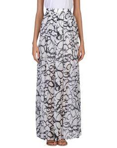 Длинная юбка Hanita