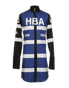 Pубашка HBA Hood BY AIR