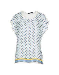 Блузка Blue LES Copains