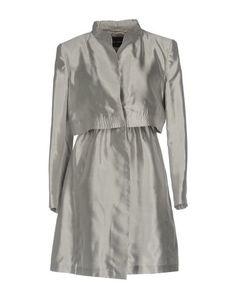 Легкое пальто Giorgio Armani