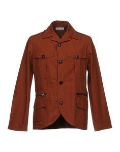Куртка Umit Benan