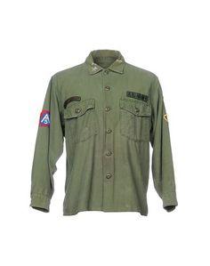Pубашка As65