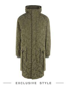 Куртка Dbyd x Yoox