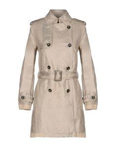 Легкое пальто Golden Goose Deluxe Brand