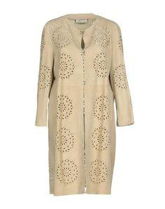 Легкое пальто Angelo Marani