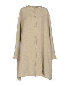 Легкое пальто A.B Apuntob