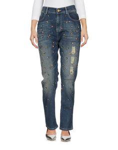 Джинсовые брюки Essentiel Antwerp