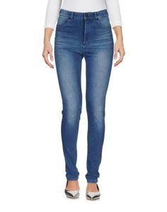 Джинсовые брюки Acynetic
