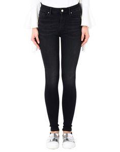 Джинсовые брюки Gigi Hadid X Tommy Hilfiger