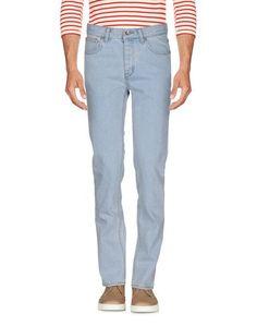Джинсовые брюки Altamont