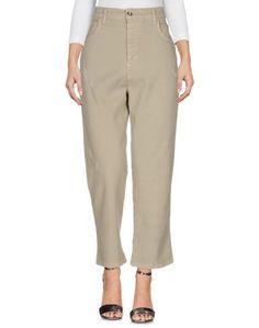 Джинсовые брюки PF Paola Frani
