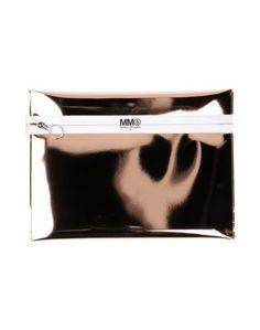 Сумка на руку MM6 BY Maison Margiela