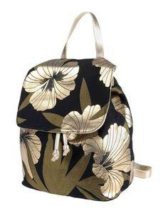 Рюкзаки и сумки на пояс P.A.R.O.S.H.