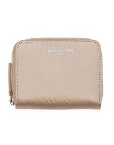 Бумажник Lancaster