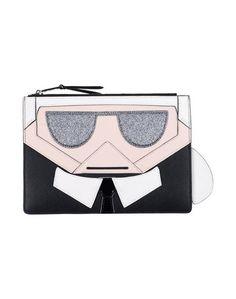 Косметичка Karl Lagerfeld