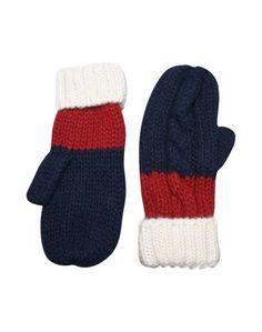 Перчатки Tommy Hilfiger Denim