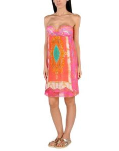 Пляжное платье VDP Beach