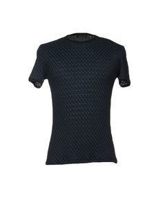 Футболка Roberto Cavalli Underwear