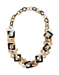 Ожерелье 8
