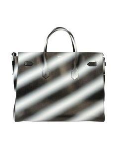 Дорожная сумка OFF White C/O Virgil Abloh