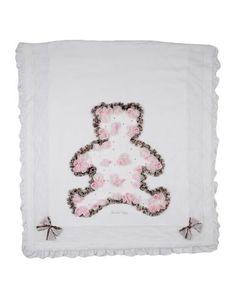 Одеяльце для младенцев Ladia Chic