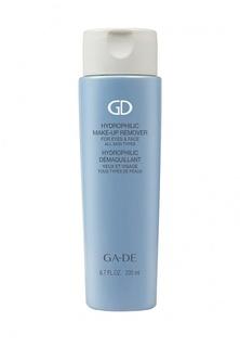 Средство для снятия макияжа Ga-De