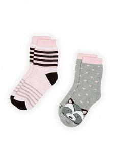 Комплект носков 2 пары Infinity Kids