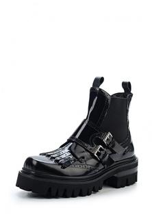 Ботинки John Galliano
