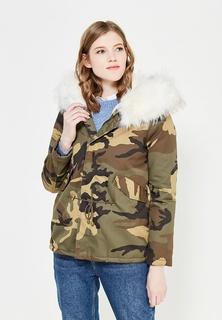 Куртка утепленная K.Zell