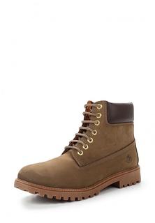 Ботинки LumberJack