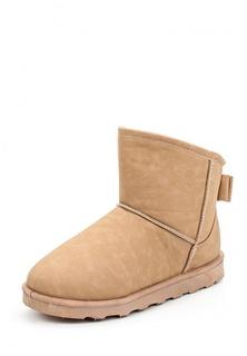 Полусапоги Max Shoes