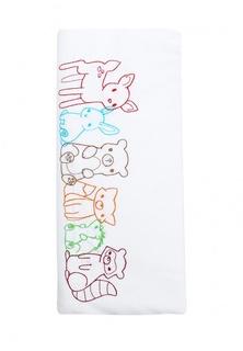 Комплект постельного белья для новорожденных Cloud factory