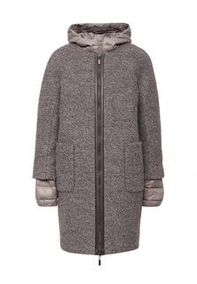 Комплект куртка и пальто pompa