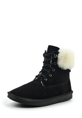 Ботинки Nobbaro