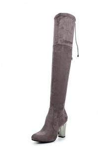Ботфорты WS Shoes