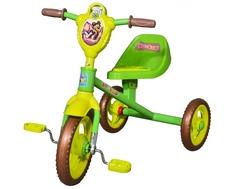 Велосипед трехколесный 1Тoy «Маша и Медведь»