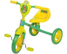 Велосипед трехколесный 1Тoy «Поезд Динозавров»