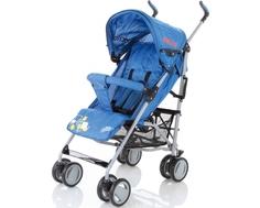 Коляска-трость Baby Care «In City» Blue