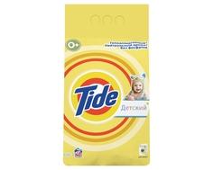 Стиральный порошок Tide «Детский» 6 кг